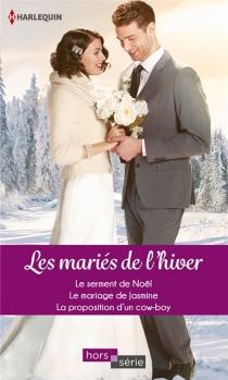 Les mariés de l'hiver - HelenBrooks