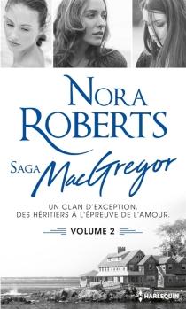 Saga MacGregor | Volume 2 - NoraRoberts