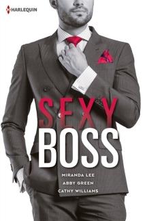 Sexy boss - AbbyGreen