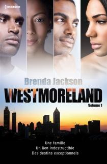 Westmoreland | Volume 1 - BrendaJackson