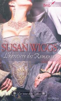 L'héritière des Romanov - SusanWiggs
