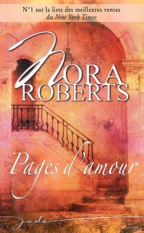 Pages d'amour -