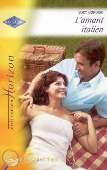 L'amant italien - LucyGordon