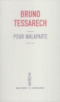 Pour Malaparte : portrait - BrunoTessarech