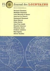 Journal des lointains, n° 5 -