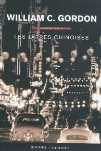 Les jarres chinoises - William C.Gordon