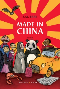 Made in China - J.M.Erre