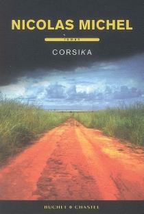 Corsika - NicolasMichel