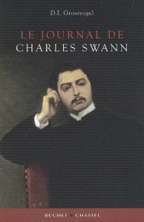Le journal de Charles Swann - David I. Grossvogel