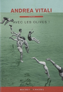Avec les olives ! - AndreaVitali
