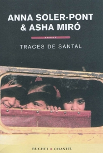 Traces de santal - Asha Miró