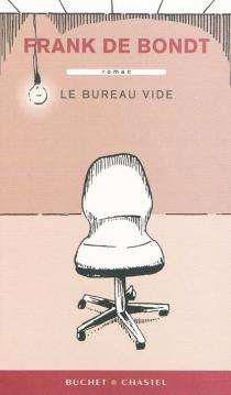 Le bureau vide - FrankDe Bondt