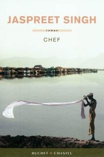 Chef - JaspreetSingh