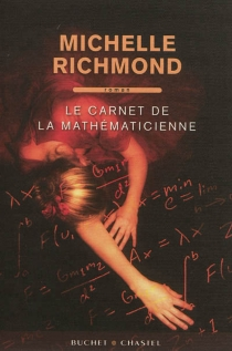 Le carnet de la mathématicienne - Michelle Richmond