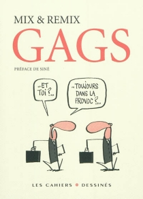 Gags - Mix & Remix