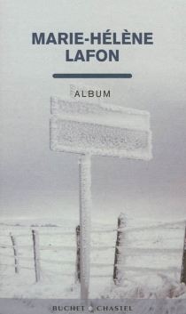 Album - Marie-HélèneLafon