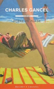Scène de plage - CharlesGancel