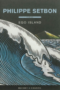 Ego Island - PhilippeSetbon