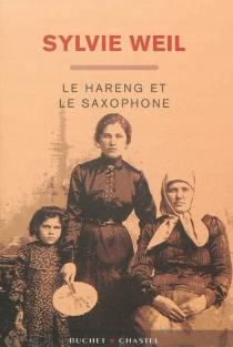 Le hareng et le saxophone - SylvieWeil