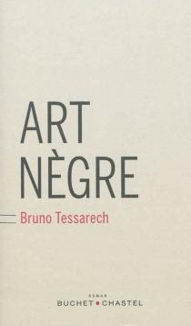 Art nègre - BrunoTessarech