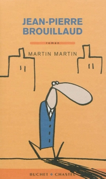 Martin Martin - Jean-PierreBrouillaud