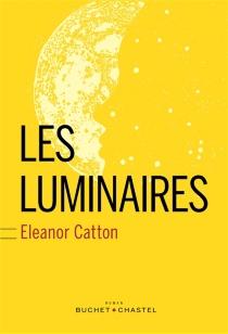 Les luminaires - EleanorCatton
