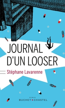 Journal d'un looser - StéphaneLavarenne