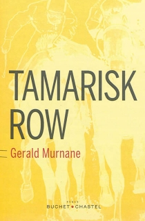 Tamarisk row - GeraldMurnane