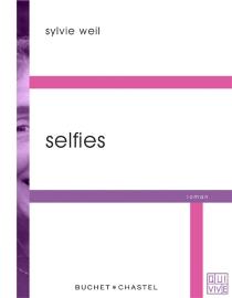 Selfies - SylvieWeil