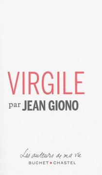 Virgile - JeanGiono