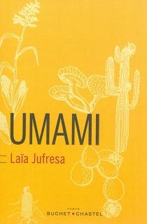Umami - LaïaJufresa