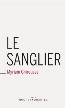 Le sanglier - MyriamChirousse