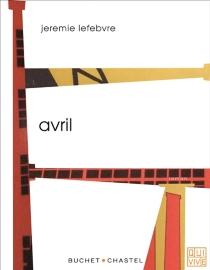 Avril - JérémieLefebvre