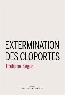 Extermination des cloportes - PhilippeSégur