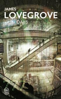 Days - JamesLovegrove