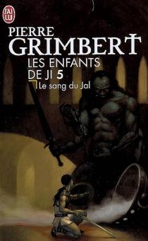 Les enfants de Ji - PierreGrimbert