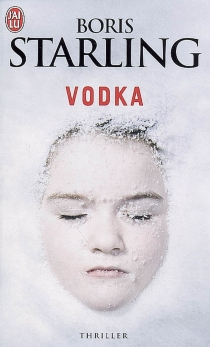 Vodka - Boris Starling