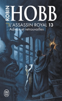 L'assassin royal - Robin Hobb