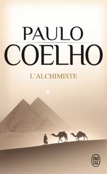 L'alchimiste - PauloCoelho