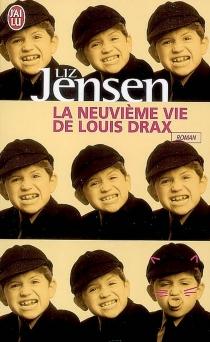 La neuvième vie de Louis Drax - LizJensen