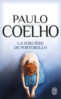 La sorcière de Portobello - PauloCoelho