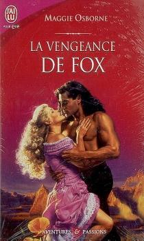 La vengeance de Fox - JaneFeather