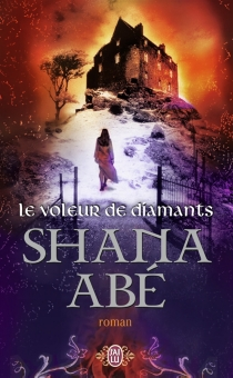 Le voleur de diamants - Shana Abé