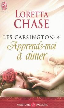 Les Carsington - LorettaChase