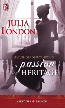 Le club des débutantes - Julia London