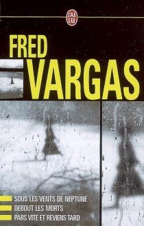 Fred Vargas - FredVargas