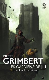 Les gardiens de Ji - PierreGrimbert