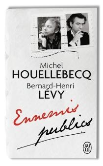 Ennemis publics - MichelHouellebecq