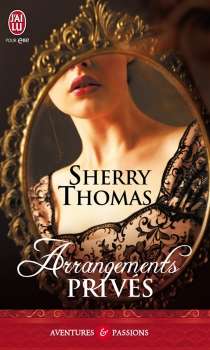 Arrangements privés - Sherry Thomas