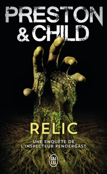 Relic - Lincoln Child